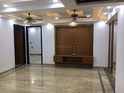 Gallery Cover Image of 1900 Sq.ft 3 BHK Apartment for buy in CGHS NPSC Apartment, Sector 2 Dwarka for 17200000
