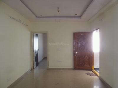 Gallery Cover Image of 1500 Sq.ft 3 BHK Apartment for rent in Chanakyapuri for 15000