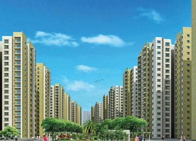Gallery Cover Image of 580 Sq.ft 1 BHK Apartment for buy in Siruseri for 3900000