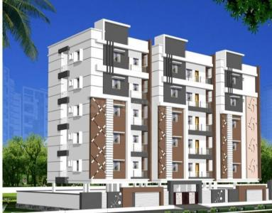 Gallery Cover Image of 850 Sq.ft 2 BHK Apartment for buy in Hastinapuram for 4850000