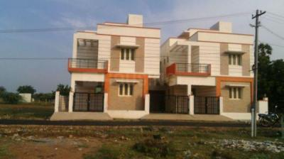 Gallery Cover Image of 1408 Sq.ft 3 BHK Independent House for buy in Semmancheri for 5500000