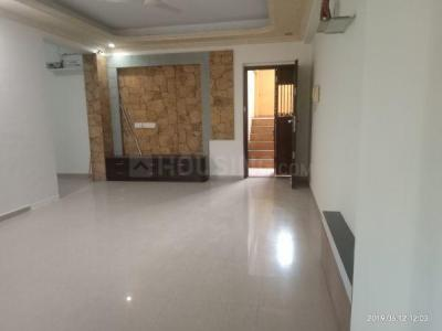 Gallery Cover Image of 1450 Sq.ft 3 BHK Apartment for rent in Pimple Gurav for 22000