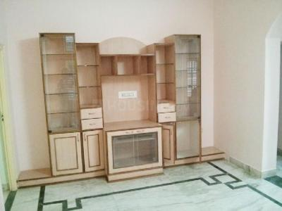 Gallery Cover Image of 1200 Sq.ft 2 BHK Independent House for rent in Chikkalasandra for 17500