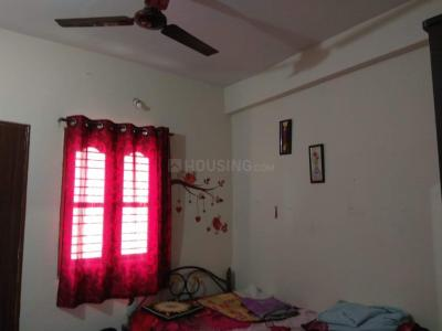 Gallery Cover Image of 600 Sq.ft 1 BHK Independent Floor for rent in Kudlu for 10000