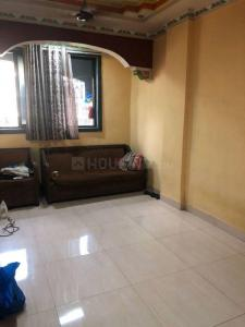 Gallery Cover Image of 540 Sq.ft 1 BHK Apartment for buy in Nerul for 4250000