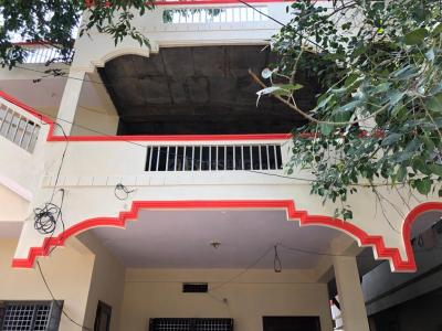 Gallery Cover Image of 3500 Sq.ft 4 BHK Independent House for buy in  Vasavi Colony RWA, Kothapet for 28000000