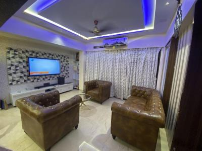 Gallery Cover Image of 3200 Sq.ft 4 BHK Villa for rent in Poonam Aster, Virar West for 60000