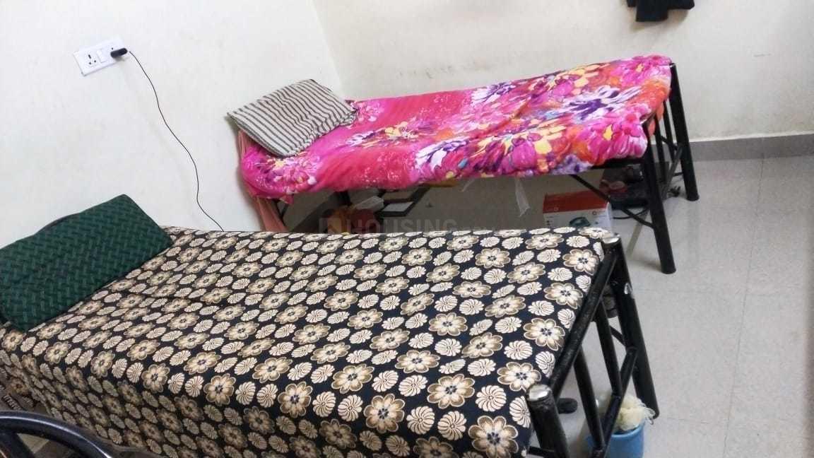 Bedroom Image of Pnr Men's PG in Thoraipakkam