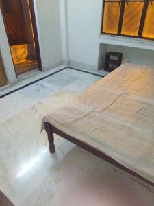 Gallery Cover Image of 650 Sq.ft 2 BHK Independent Floor for rent in Garia for 9000