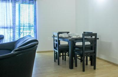 Dining Room Image of PG 4643653 Hinjewadi in Hinjewadi