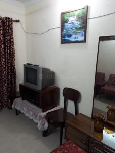 Gallery Cover Image of 1500 Sq.ft 1 BHK Apartment for rent in Vinayak Jyot, Kharghar for 16000