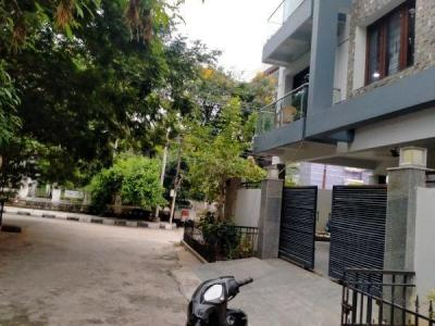 Gallery Cover Image of 2000 Sq.ft 1 RK Independent House for buy in Ashwini Apartments, Ameerpet for 32500000