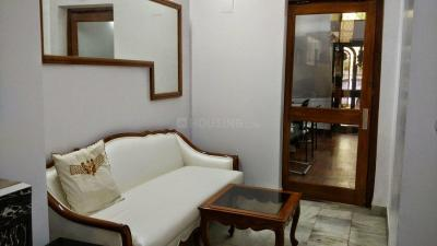 Gallery Cover Image of 1200 Sq.ft 2 BHK Independent Floor for rent in East Of Kailash for 48000