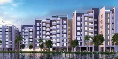 Gallery Cover Image of 612 Sq.ft 2 BHK Apartment for buy in BG Bally Lake County, Bally for 2937600