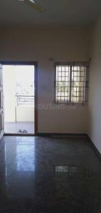 Gallery Cover Image of 700 Sq.ft 1 BHK Independent Floor for rent in Ramamurthy Nagar for 8500