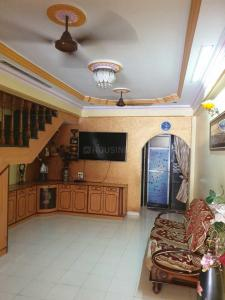 Gallery Cover Image of 1100 Sq.ft 2 BHK Independent House for buy in Airoli for 11500000