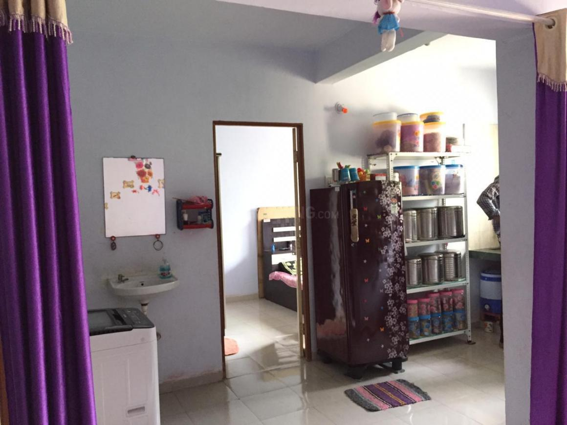 Living Room Image of 1050 Sq.ft 2 BHK Apartment for buy in GIDC Umbergaon for 1700000