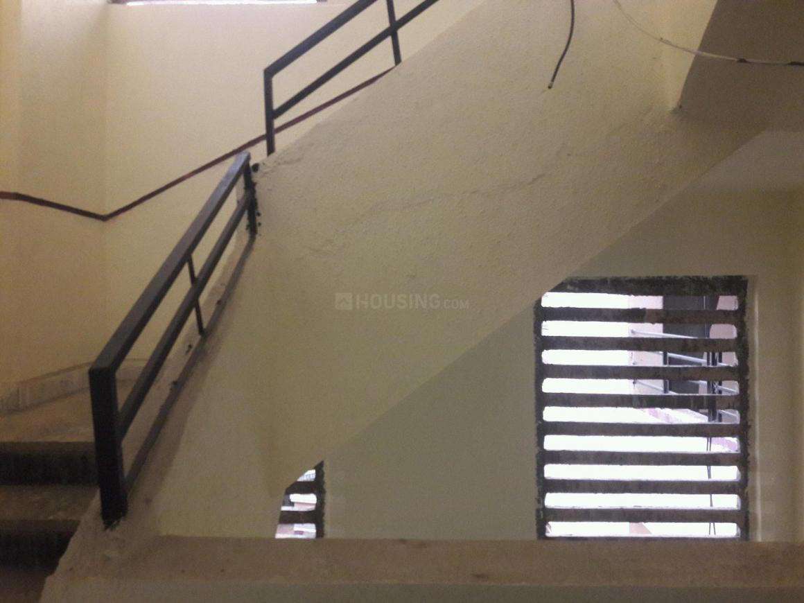 Bedroom Image of 250 Sq.ft 1 RK Apartment for rent in Vitthalwadi for 3500