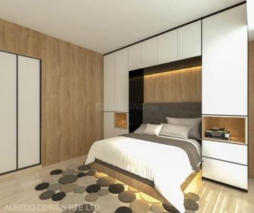 Gallery Cover Image of 6500 Sq.ft 4 BHK Apartment for buy in Jayamahal for 75000000