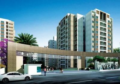 Gallery Cover Image of 1060 Sq.ft 2 BHK Apartment for buy in Vasathi Avanthe, Thanisandra for 5900000