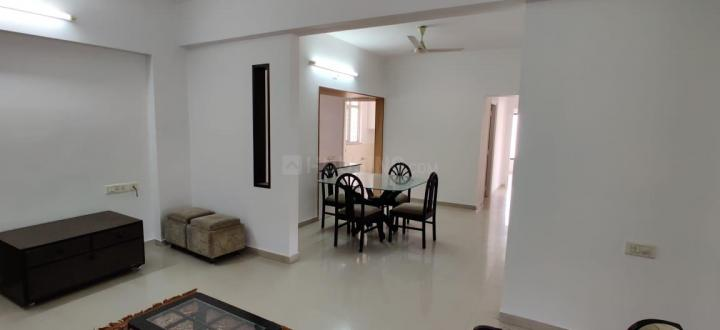 Hall Image of 1719 Sq.ft 3 BHK Apartment for buy in Jodhpur for 11000000