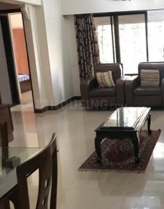 Gallery Cover Image of 700 Sq.ft 1 BHK Apartment for rent in Cumballa Hill for 100000