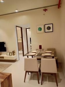 Gallery Cover Image of 646 Sq.ft 1 BHK Apartment for buy in Joyville Virar, Virar West for 4600000