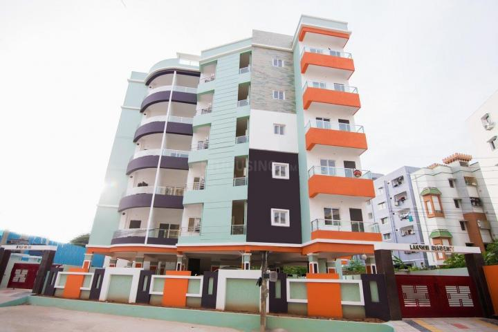 Building Image of Oyo Life Hyd1137 Madhapur in Madhapur