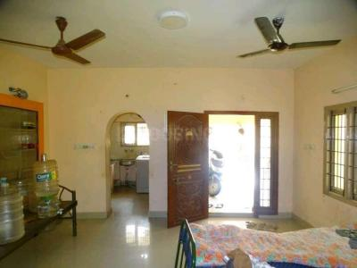 Bedroom Image of Rk PG Hostel - Men in Thoraipakkam