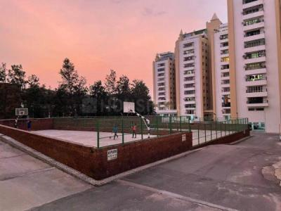 Gallery Cover Image of 2576 Sq.ft 4 BHK Apartment for buy in IVR Hill Ridge Springs, Gachibowli for 17000000