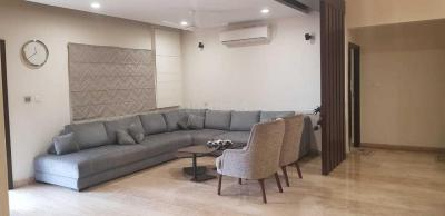 Gallery Cover Image of 2500 Sq.ft 3 BHK Apartment for buy in Aditya Hill Paradise 2, Jubilee Hills for 29000000