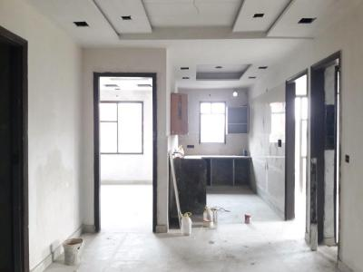 Gallery Cover Image of 850 Sq.ft 3 BHK Independent Floor for buy in Sector 24 Rohini for 9500000