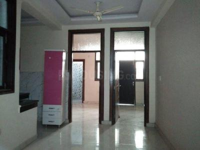 Gallery Cover Image of 1200 Sq.ft 3 BHK Independent Floor for buy in Vasundhara for 5280000