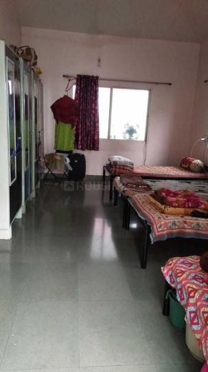 Bedroom Image of Saraswati PG in Hadapsar