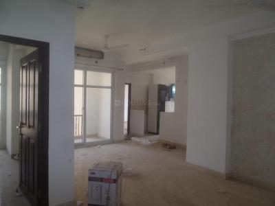 Gallery Cover Image of 1850 Sq.ft 3 BHK Apartment for rent in Amrapali Sapphire, Sector 45 for 21000