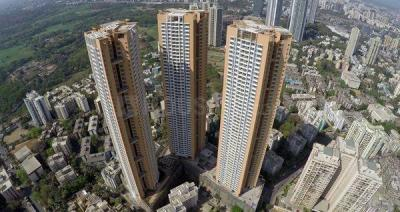 Gallery Cover Image of 1800 Sq.ft 3 BHK Apartment for buy in DB Orchid Woods, Goregaon East for 33000000