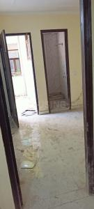 Gallery Cover Image of 950 Sq.ft 3 BHK Apartment for buy in  Duggal Housing Complex, Khanpur for 4300000