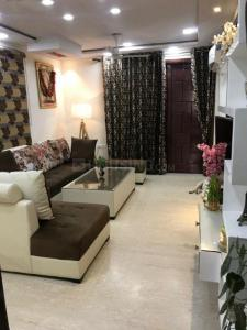 Gallery Cover Image of 900 Sq.ft 3 BHK Independent Floor for buy in Sector 17 Rohini for 11000000