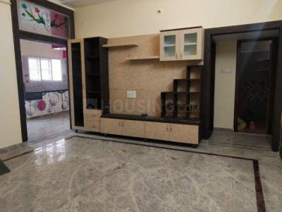 Gallery Cover Image of 1200 Sq.ft 3 BHK Independent House for buy in Budigere Cross for 6400000
