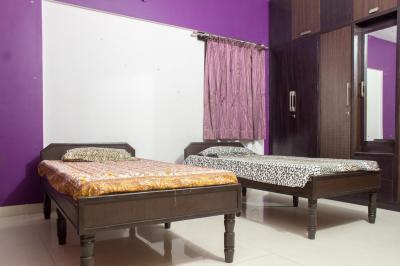 Bedroom Image of 1102 E Sylvania Apartments in Magarpatta City