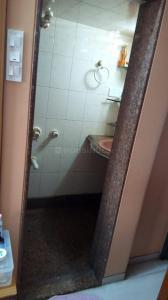 Bathroom Image of Girl PG in Santacruz West