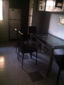 Gallery Cover Image of 575 Sq.ft 1 BHK Apartment for rent in Mira Road East for 15000