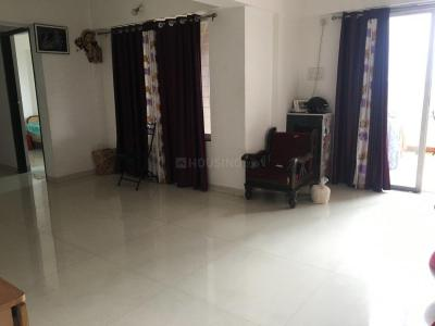 Gallery Cover Image of 1200 Sq.ft 2 BHK Apartment for rent in Anand Nagar for 22000