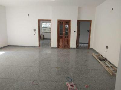 Gallery Cover Image of 2400 Sq.ft 3 BHK Independent Floor for buy in Kasturi Nagar for 14000000
