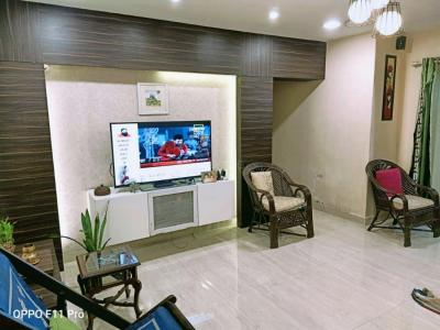 Gallery Cover Image of 985 Sq.ft 2 BHK Apartment for buy in Vashi for 13500000