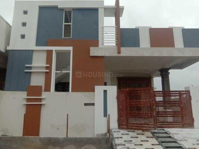 Gallery Cover Image of 2200 Sq.ft 3 BHK Independent House for buy in Hayathnagar for 7500000