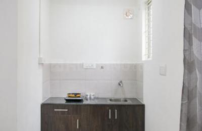 Gallery Cover Image of 300 Sq.ft 1 RK Apartment for rent in HBR Layout for 11900