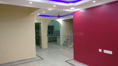 Gallery Cover Image of 2950 Sq.ft 3 BHK Independent House for rent in Injambakkam for 35000