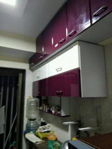 Kitchen Image of Only For Girls in Mira Road East