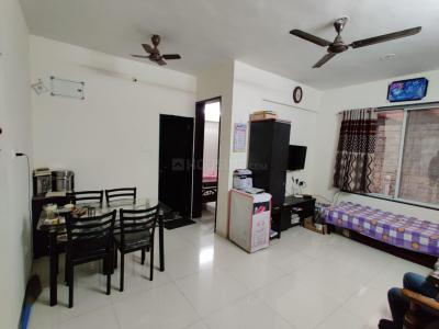 Gallery Cover Image of 699 Sq.ft 1 BHK Apartment for buy in Sonigara Opal, Chinchwad for 5500000